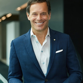 Mark Cohon, O.Ont (Order of Ontario)